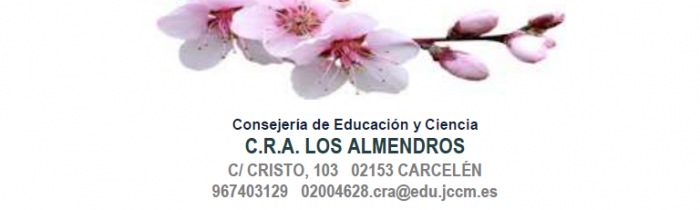 CRA LOS ALMENDROS (CARCELÉN)